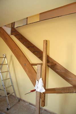 2006. szeptember - Galler lépcső